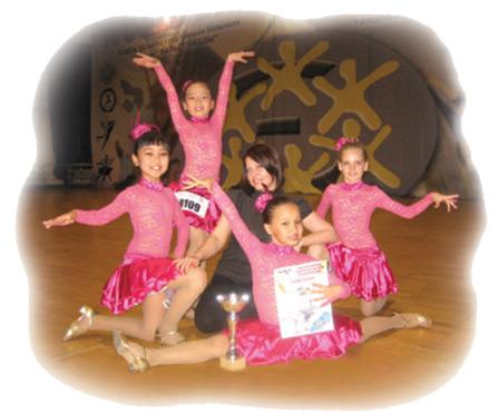 L-Dance
